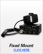 Midland Fixed Mount CB Radios