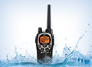 Waterproof Radios