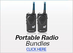 Portable Radio Bundles