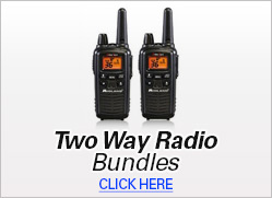 Two Way Radio Bundles
