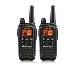 Midland Weather Alert Two Way Radio Bundles  midland lxt600vp3 banner