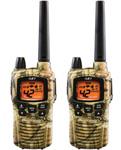 """Midland Xtra Talk GXT895VP4, The Midland GXT895VP4 two way radio adds emergency prepardness functionality to most powerful consumer two way radio in Mossy Oak-Break Up Infinity Camo"