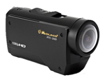 """""""Midland XTC300VP4 Camera Bundle 3, The Midland XTC300VP4 HD wearable action camera is a friendly way to capture every nano-second of the experience and all in 1080p HD"""