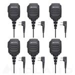 Midland AVPH10 (6 Pack) Speaker Mic
