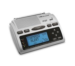 NOAA Weather Radios midland wr300