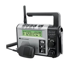 Weather Radios midland xt511