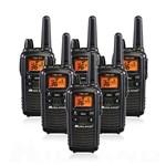 Midland LXT600VP3 (6 Pack) 2Way Radio