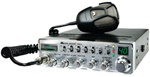 """""""Midland 9001z, The Midland 9001Z CB radio offers you a 40-channel digital tuner with instant channel 9 or 19 and a locking microphone connector"""