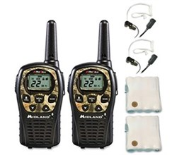 LXT Radios midland lxt535vp3 accessory bundle